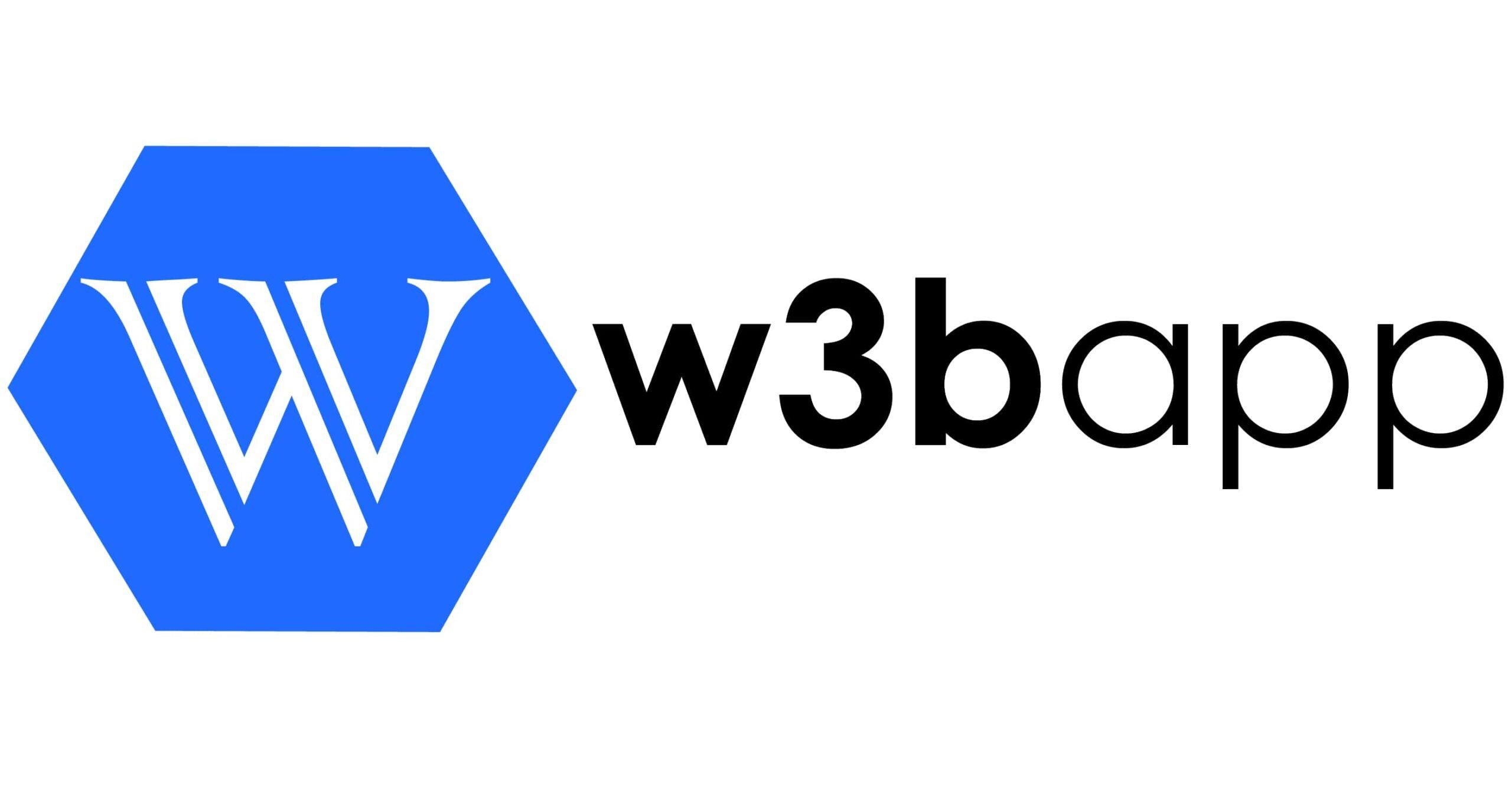 W3bapp